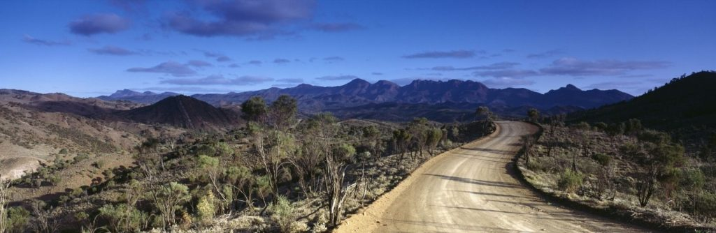 Flinders Ranges image