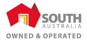 South Australia owned and operated